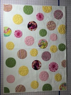 Circle quilt (2)