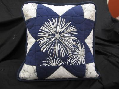 DeKryger Pillow 3