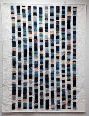 Heemstra, baby quilt (1)